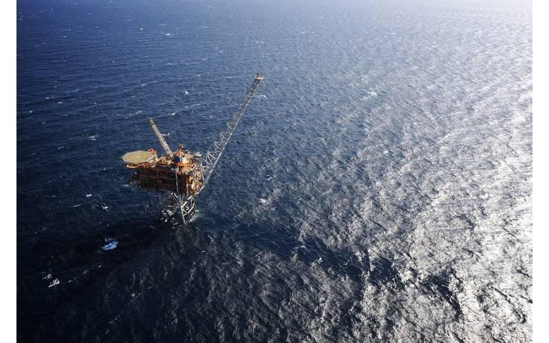 (Photo: Woodside Petroleum)