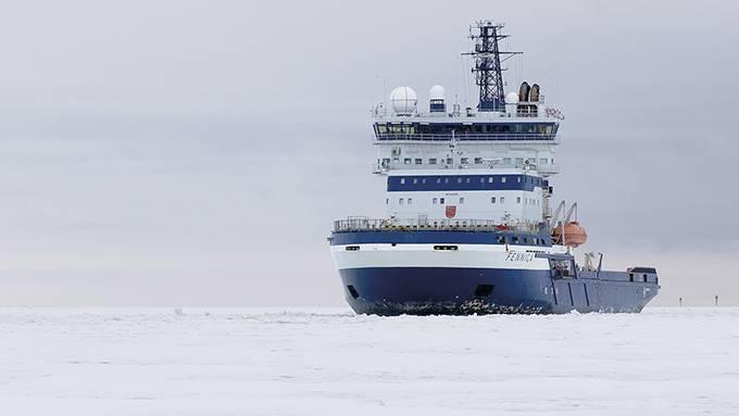 Fennica (Photo: Arctia Shipping)