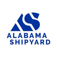 Alabama Shipyard Logo