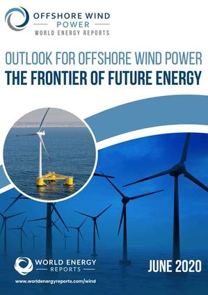 Offshore Wind Power Report